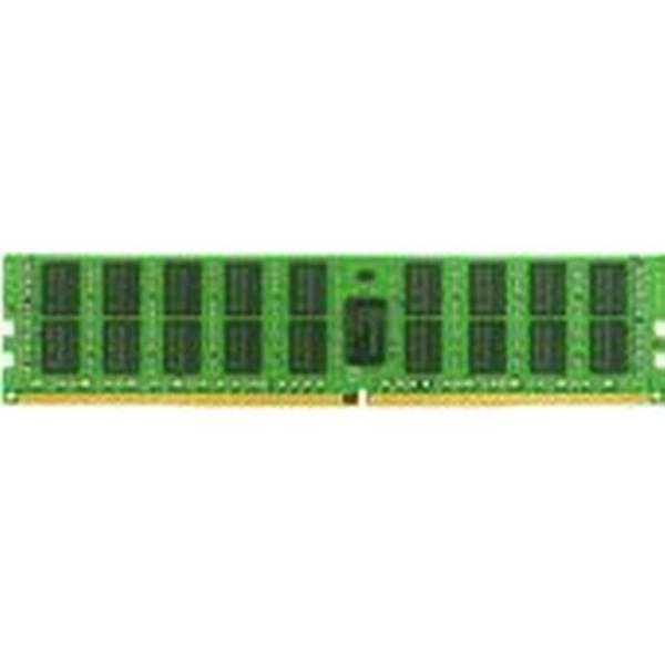 Synology DDR4 2133MHz 16GB ECC Reg (RAMRG2133DDR4-16GB)