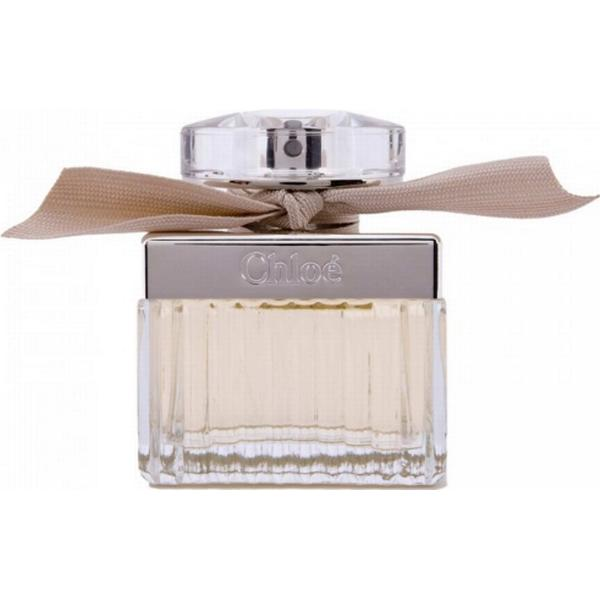 Chloé Edp 125ml Compare Prices Pricerunner Uk