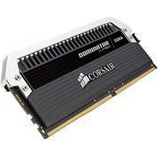 Corsair Dominator Platinum DDR4 3733MHz 4x8GB (CMD32GX4M4B3733C17)