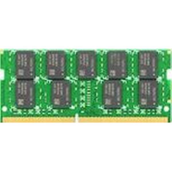 Synology DDR4 2133MHz 16GB ECC (RAMEC2133DDR4SO-16GB)