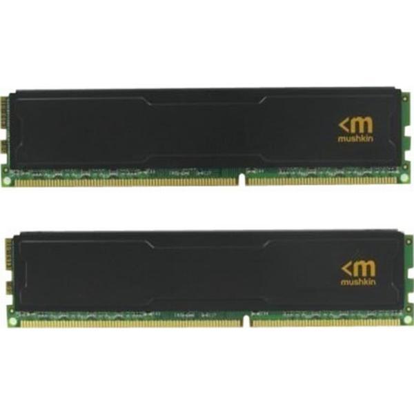 Mushkin Stealth DDR3 2133MHz 2x4GB (997164S)