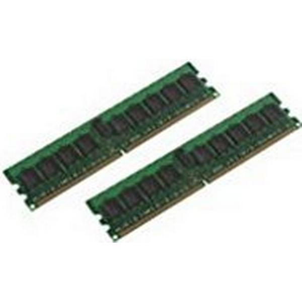 MicroMemory DDR2 667MHz 4GB ECC Reg (MMD8780/4GB)