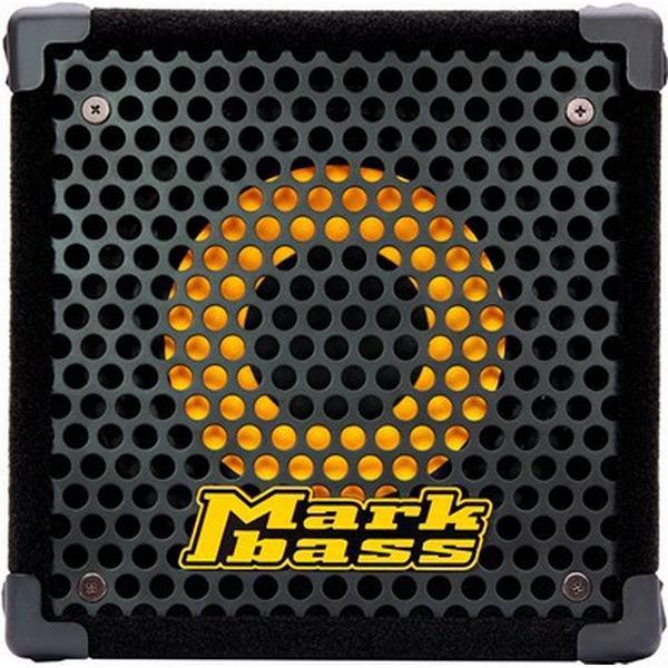 MarkBass, Micromark 801