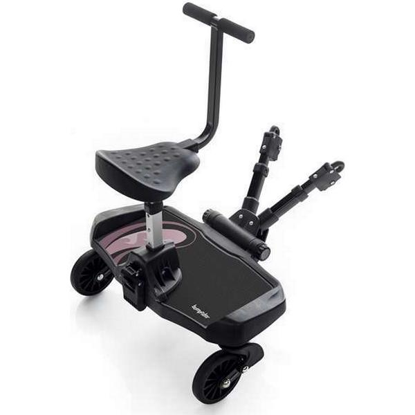 Bumprider Seat with Bumprider Standing Board
