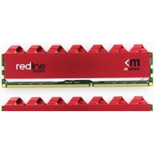 Mushkin Redline Frostbyte DDR4 3200MHz 2x8GB (MRA4U320LLLM8GX2)