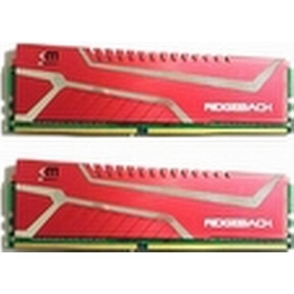 Mushkin Redline Ridgeback DDR4 3000MHz 2x8GB (MRB4U300JJJM8GX2)