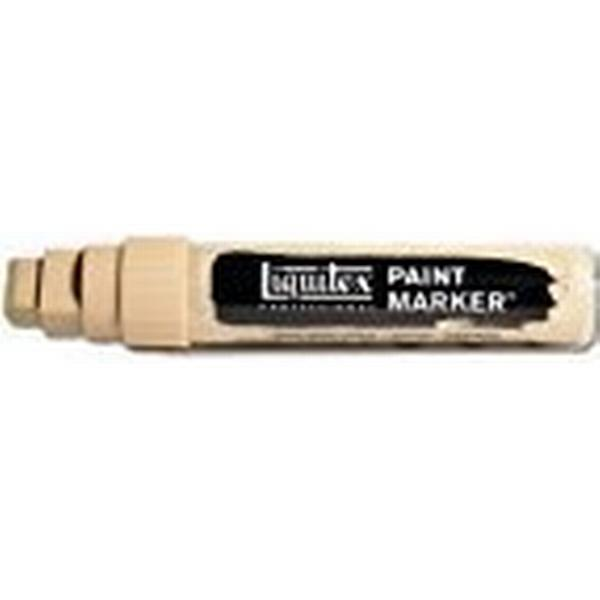 Liquitex Paint Marker Wide 15mm Unbleached Titanium