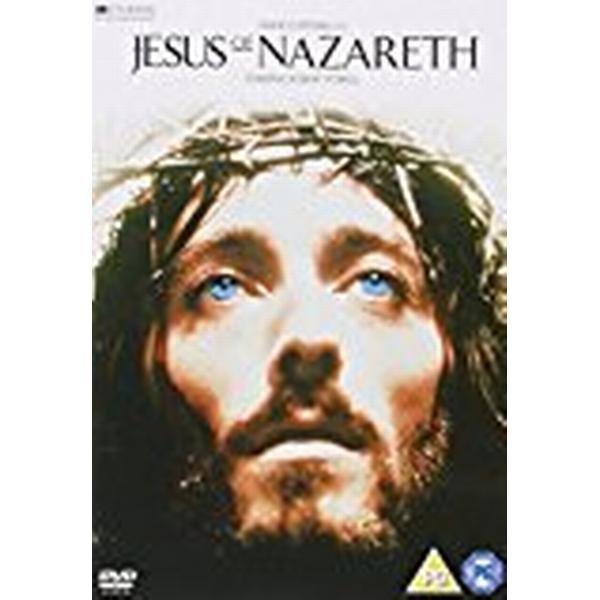 Jesus of Nazareth (2-disc)