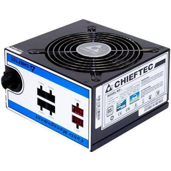 Chieftec A-80 CTG-550C 550W