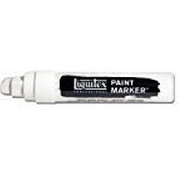 Liquitex Paint Marker Wide 15mm Titanium White