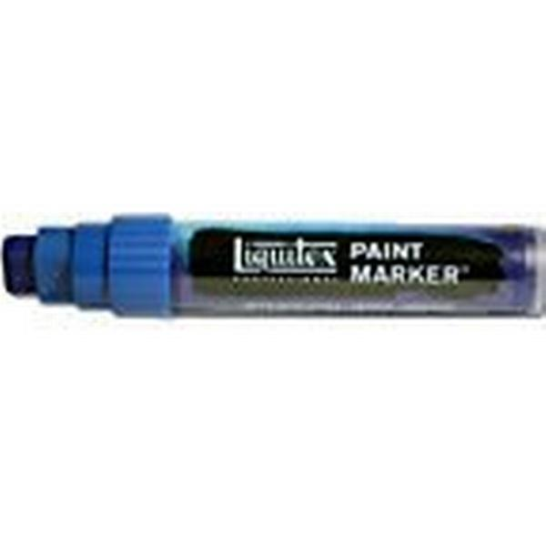 Liquitex Paint Marker Wide 15mm Phthalocyanine Blue