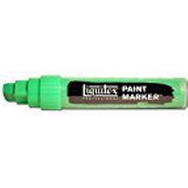 Liquitex Paint Marker Wide 15mm Light Green Permenent