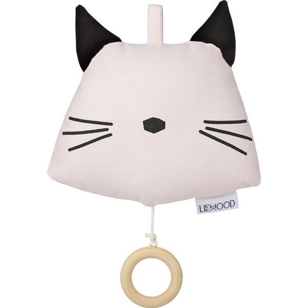 Liewood Alma Music Mobile Cat