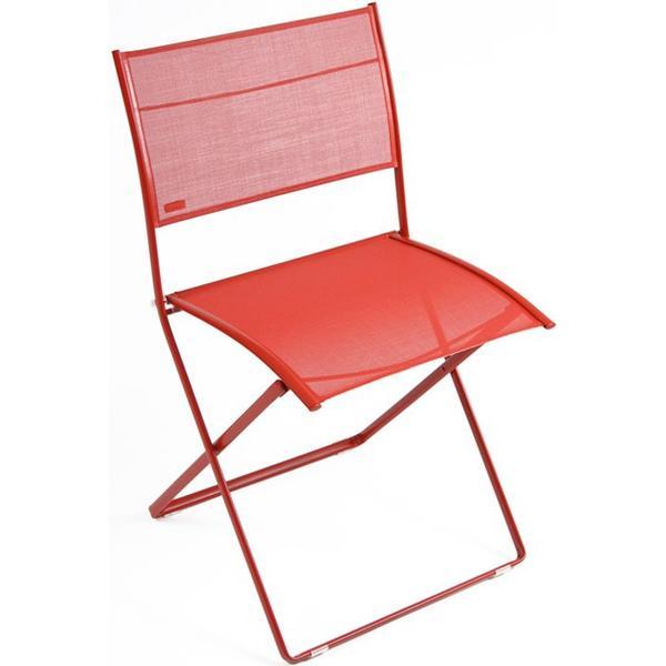Fermob Plein Air Armless Chair