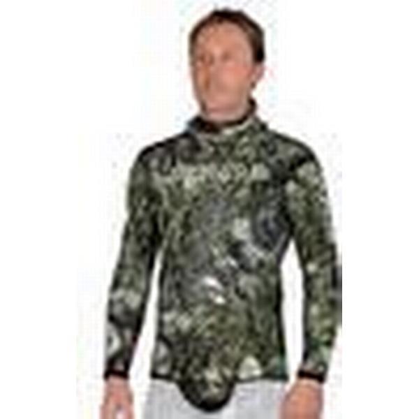 sporasub Sea Green Jacket 7mm