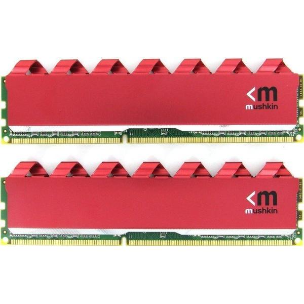 Mushkin Redline DDR4 3000MHz 2x8GB (MRA4U300JJJM8GX2)