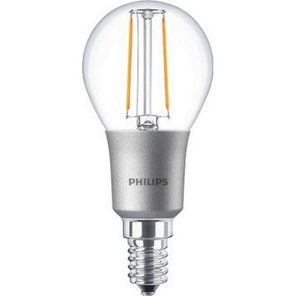 Philips Classic D LED Lamp 3W E14