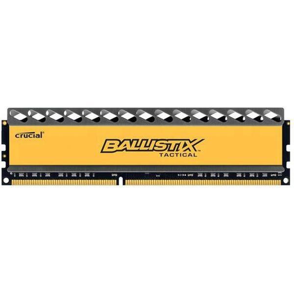 Crucial Ballistix Tactical DDR3 1600MHz 4x4GB ECC (BLT4CP4G3D1608DT1TX0BEU)