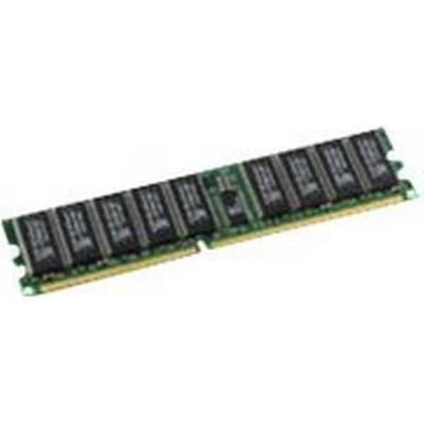 MicroMemory DDR 266MHz 1GB ECC Reg for HP (MMC7497/1G)