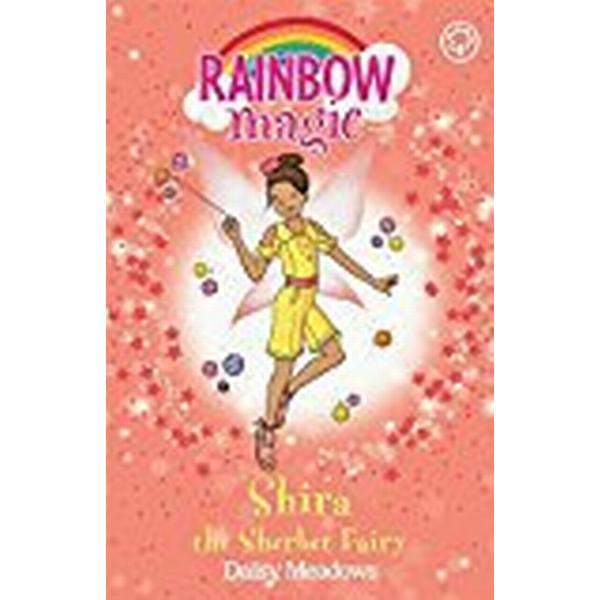 Shelley the Sherbet Fairy: The Candy Land Fairies Book 4 (Rainbow Magic)