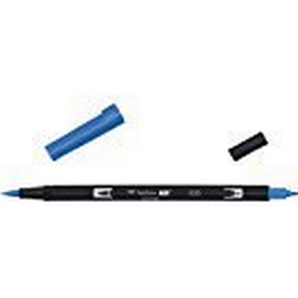 Tombow ABT Dual Brush 535 Marker Cobalt Blue