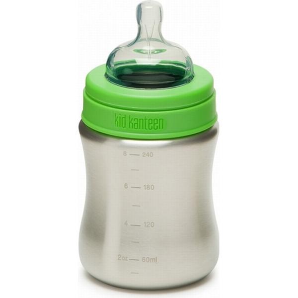 Klean Kanteen Baby Bottle 266ml
