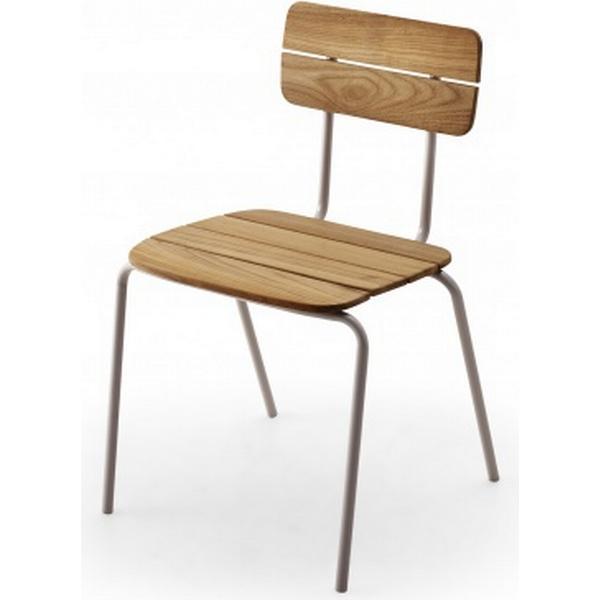 Skagerak Flux Armless Chair