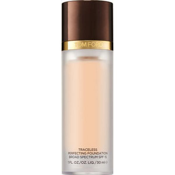 Tom Ford Traceless Perfecting Foundation SPF15 Cream