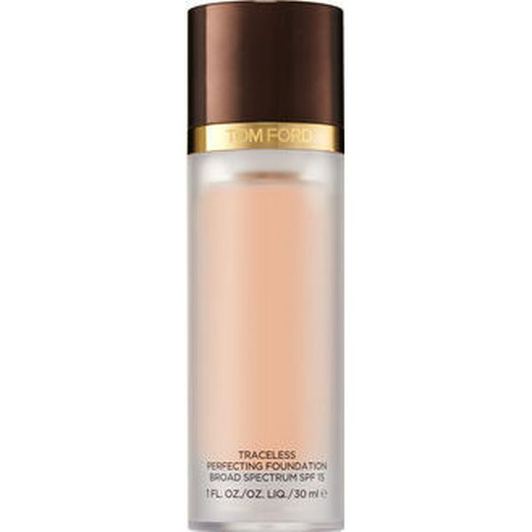 Tom Ford Traceless Perfecting Foundation SPF15 Rosewood