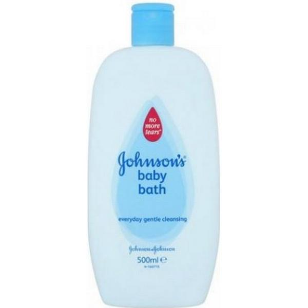Johnson & Johnson Baby Bath 0.5L