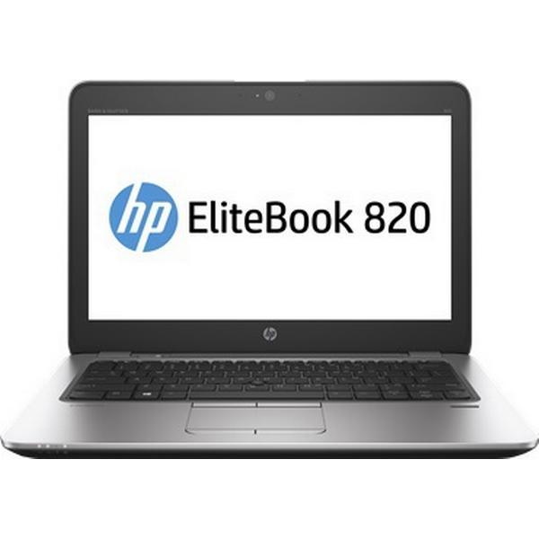 "HP EliteBook 820 G3 (Y8Q79EA) 12.5"""