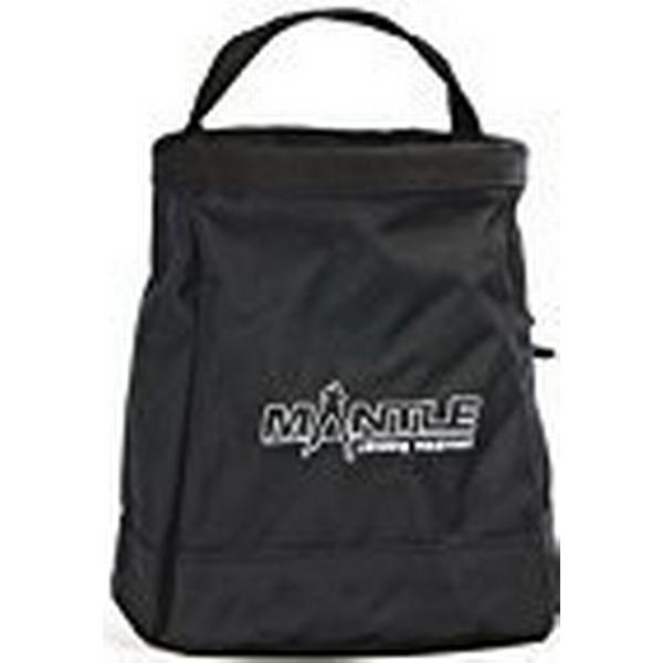 Mantle Boulder Bag Chalk