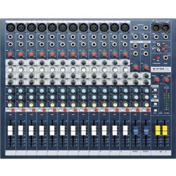 EPM12 Soundcraft