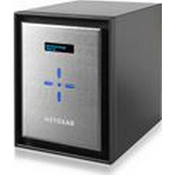 Netgear ReadyNAS 626X 18TB