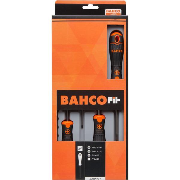 Bahco B219.004 Set 4-delar