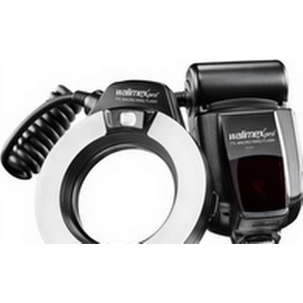 Walimex TTL Ringflash for Canon