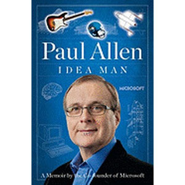 Idea Man: A Memoir by the Cofounder of Microsoft: Paul ...