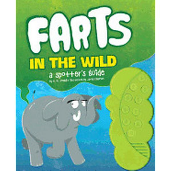 farts in the wild a spotters guide