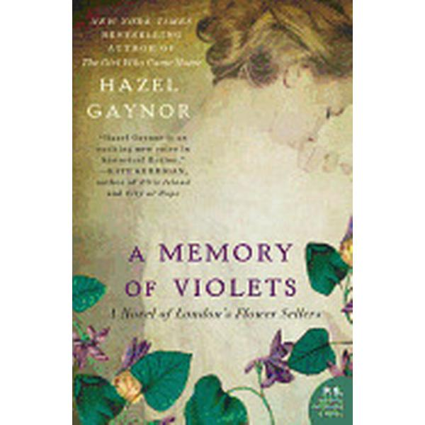 A Memory of Violets (Häftad, 2015)