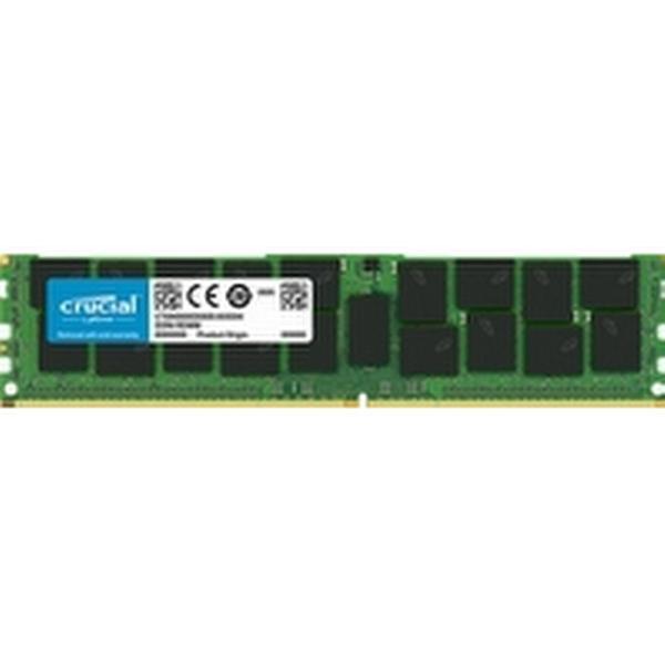 Crucial DDR4 2666MHz 16GB ECC Reg (CT16G4RFD4266)