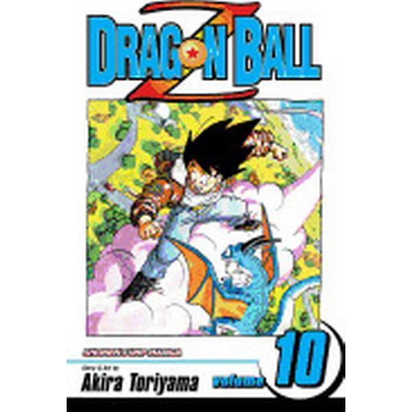 Dragon Ball Z 10 (Pocket, 2003)
