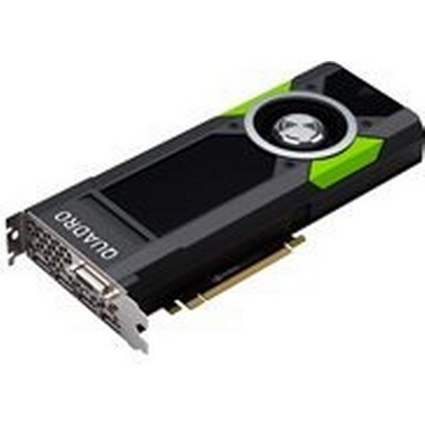 PNY Nvidia Quadro P5000 (VCQP5000-PB)