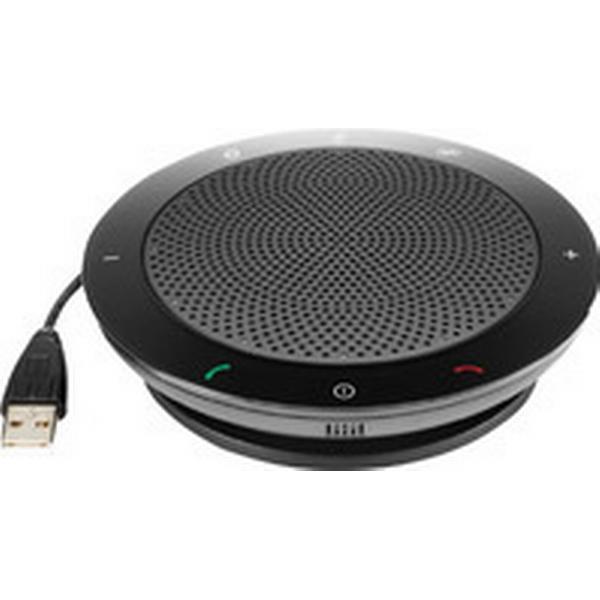 HP UC Speaker Phone Black