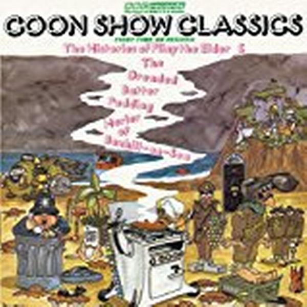 Goon Show Classics (Vintage Beeb)