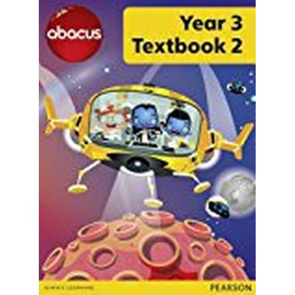 Abacus year 3 textbook 2 (Pocket, 2013)