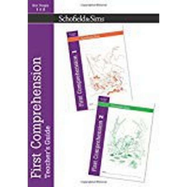 First Comprehension Teacher's Guide: Years 2-3, Ages 6-8
