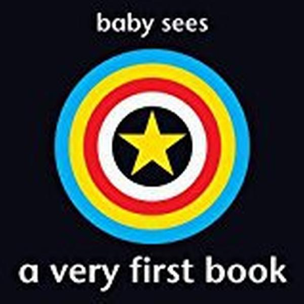 Baby Sees a Very First Book (Inbunden, 2015)