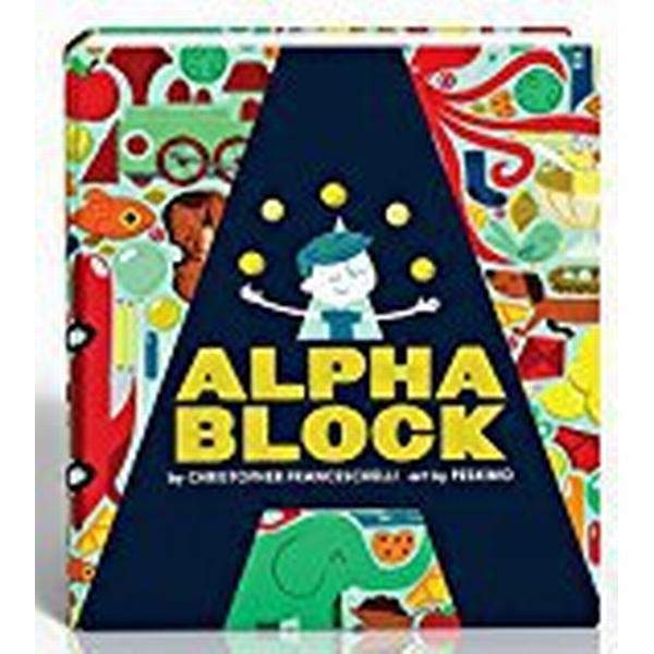 Alphablock (Inbunden, 2013)