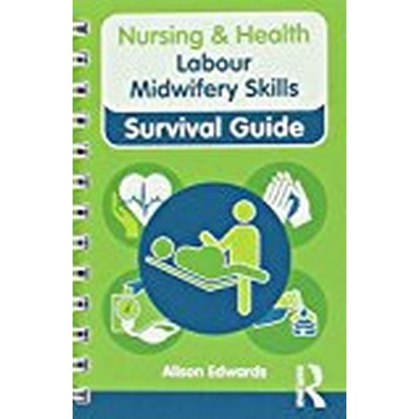 Labour Midwifery Skills (Pocket, 2012)