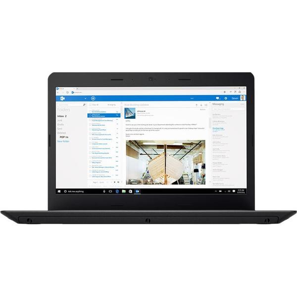 "Lenovo ThinkPad E470 (20H1006KMX) 14"""